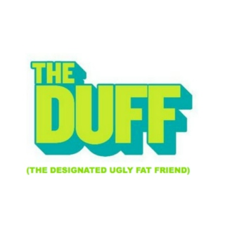 """We're all Duffs..."""
