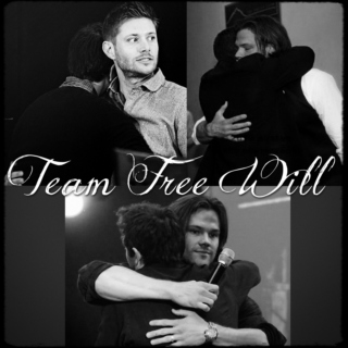 Team Free Will - Break The Cycle