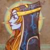 Twilight Princess Midna