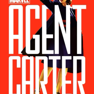 Songs From Agent Carter (Season 1)
