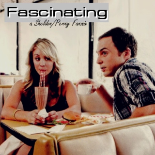 Fascinating: A Sheldon/Penny Fanmix