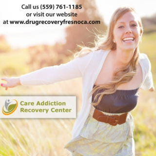 Care Addiction Recovery Center    Drug rehab centers in California