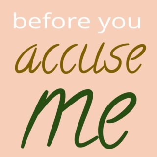 Before you accuse me - A Sarah Medlock appreciation mix for #MisselArch