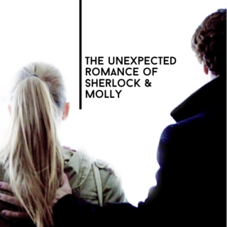 The Unexpected Romance of Sherlock and Molly