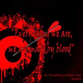 We Are Made by Blood