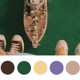 Wes Anderson's Gems