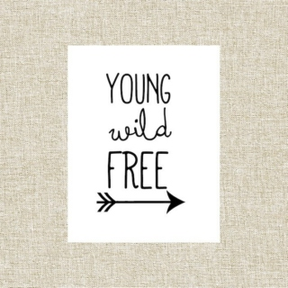 To Be Young