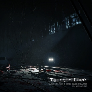 Tainted Love - An Outlast Whistleblower Fanmix