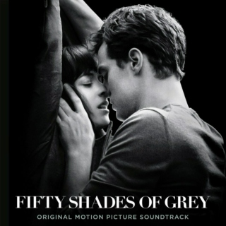 Fifty Shades of Grey - The Official Soundtrack