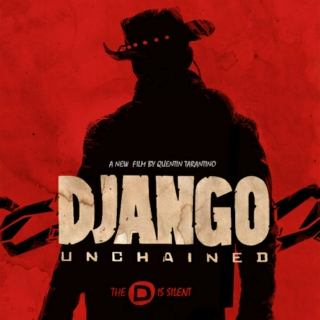 Hey Little Troublemaker: Django Unchained Soundtrack Reworked