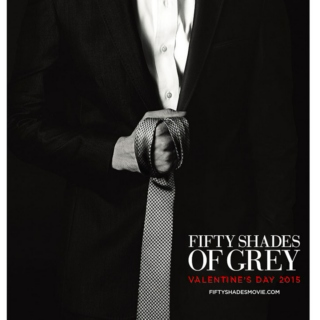 Mr Grey Will See You Now