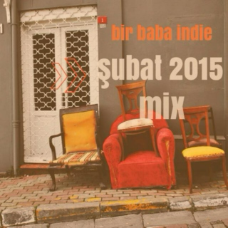 Bir Baba Indie Mix | February 2015