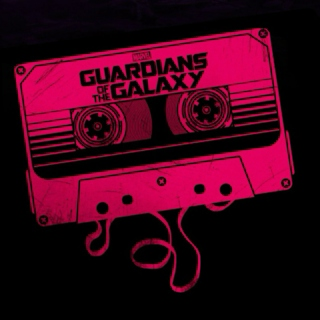 Bunch Of Jackasses, Standing In A Circle: Guardians Of The Galaxy: Awesome Mix, Vol. 1 Reworked