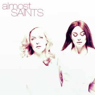 Almost Saints
