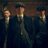Peaky Blinders Season Two (Part 1)