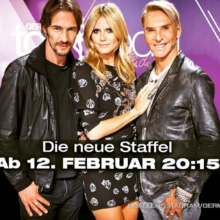 Germany's Next Topmodel 2015