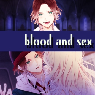 blood & sex