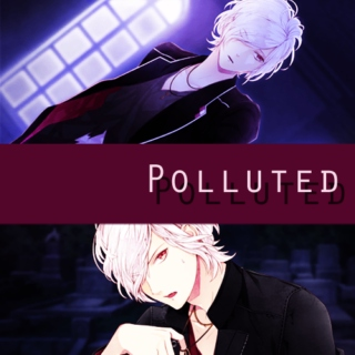 --Polluted