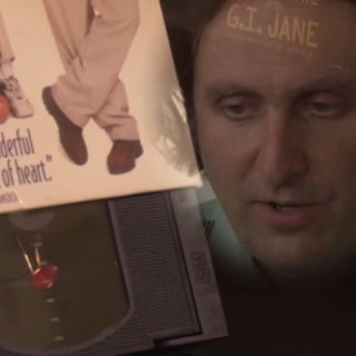 i love you as much as gregg turkington loves movies