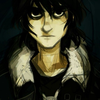 nico di angelo, the ghost king