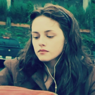 twilight Bella's ipod 2015