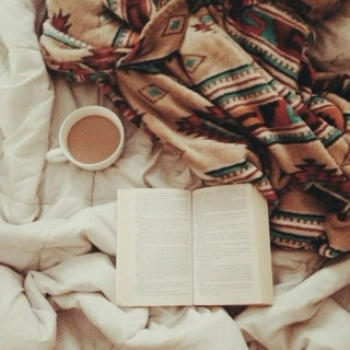 coffee and books part II