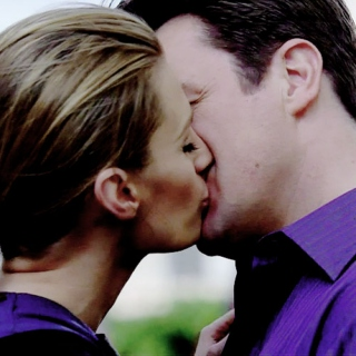 and I owe it all to you - a caskett fanmix