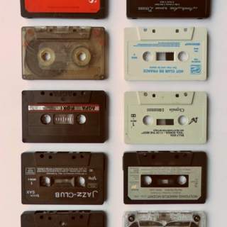 Mixtape on a cassette vol. 2