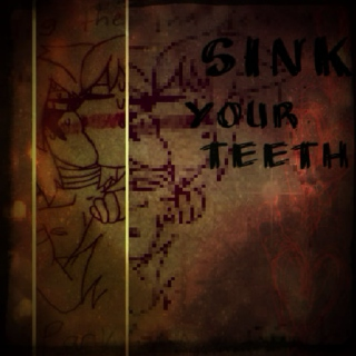 Sink Your Teeth