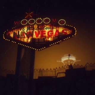 Night in New Vegas