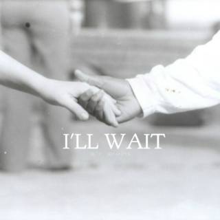I'LL WAIT / novel soundtrack