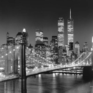 the city that never sleeps..