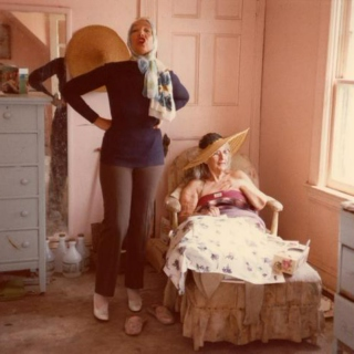 The Ghosts of Grey Gardens
