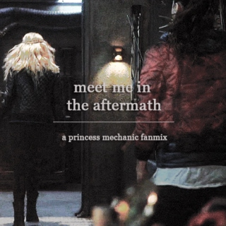 meet me in the aftermath