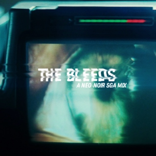 the bleeds