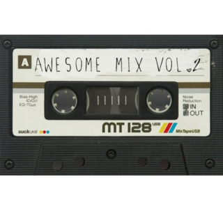 AWESOME MIX VOL.2