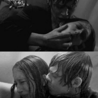 you'll be my tate and I'll be your violet pt.2 ♥