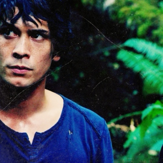 the angst king: bellamy blake fanmix
