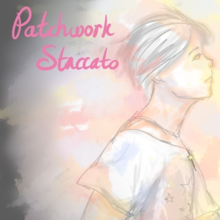 Patchwork Staccato