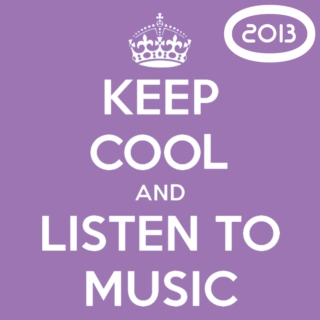 Cool me down 2013