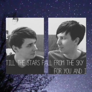 till the stars fall from the sky