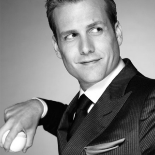 Being like Harvey Specter