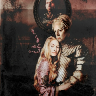We said out loud, we never said - Brienne/Cersei