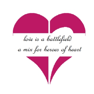 HEART: love is a battlefield