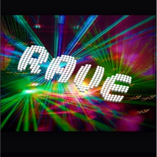 JUST RAVE!
