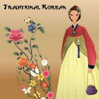Traditional Korean