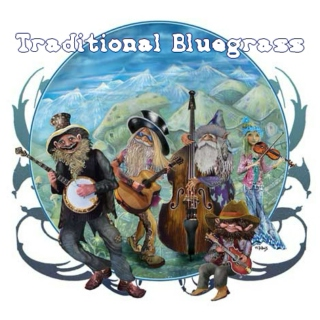 Traditional Bluegrass