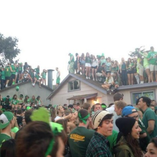 ST. FRATTYS DAY