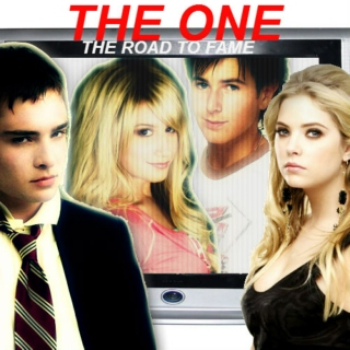 The One: The Road to Fame (Soundtrack)