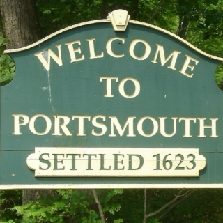 Welcome to Portsmouth